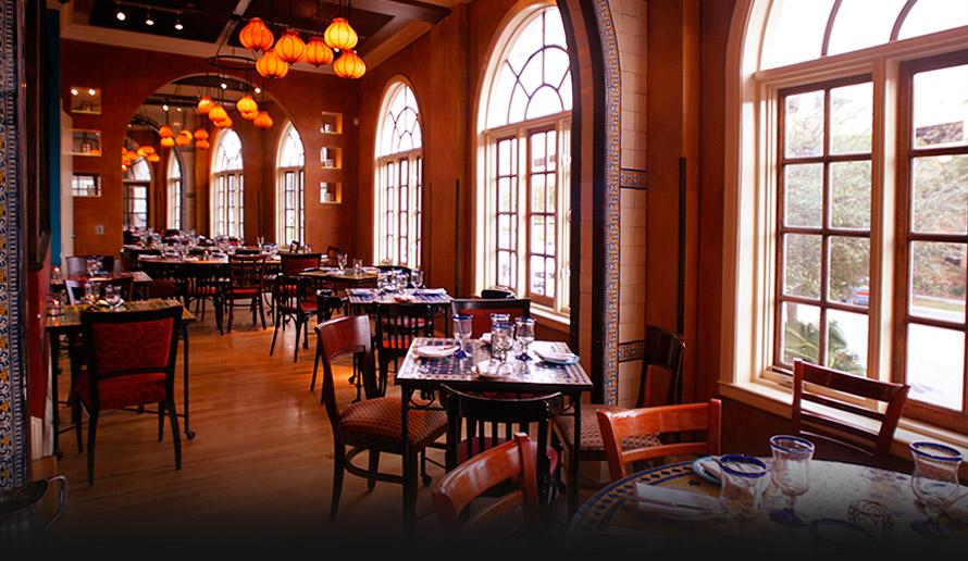 Ceviche Tapas Bar Restaurant Style St Pete